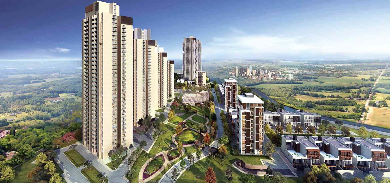 Tata Primanti Garden Estates