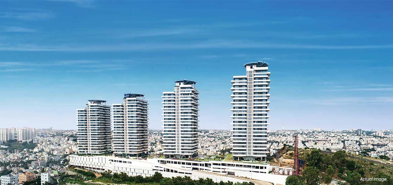 Tata Housing Promont  Main Banner