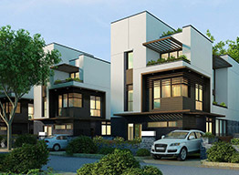 Tata Housing Arabella Villas